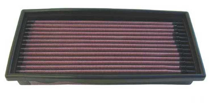 Wkładka K&N 33-2002 - GRUBYGARAGE - Sklep Tuningowy